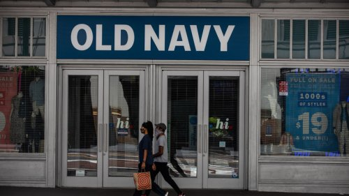 The Real Reason Old Navy Clothes Are So Cheap