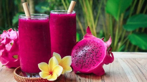 When You Eat Dragon Fruit Every Day, This Is What Happens To Your Body