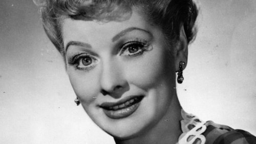 The Real Reason Lucille Ball Took Her Role In Wildcat