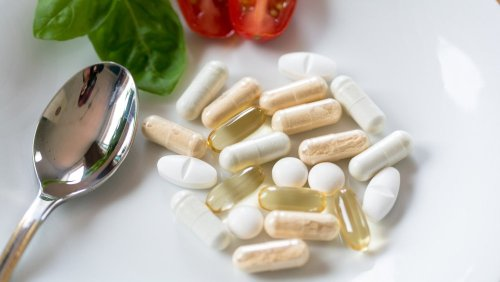 What Happens To Your Body When You Take Too Many Vitamins