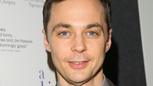 The Truth About Jim Parsons' Real Life Education