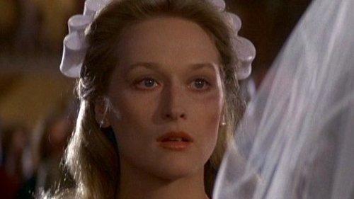The Gorgeous Transformation Of Meryl Streep