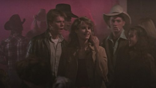 The '80s Sitcom Star Who Almost Got A Lead Role In Footloose