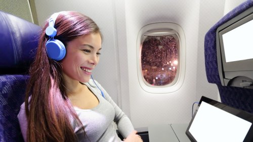 7 Things You Should Never Do On An Airplane