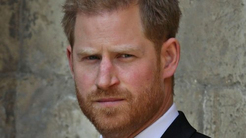 Prince Harry Made A Big Mistake With His Prince Philip Tribute, According To A Royal Expert