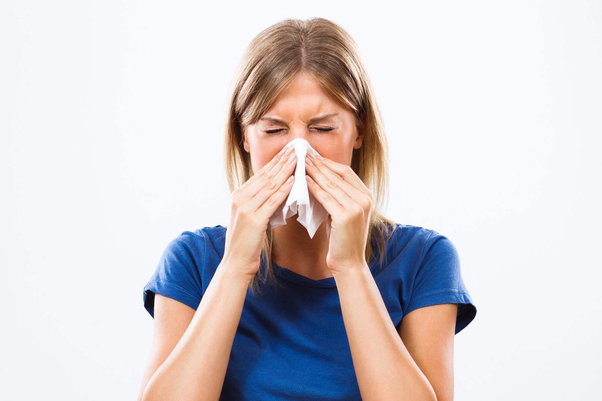 10 Ways To Stay Healthy This Flu Season