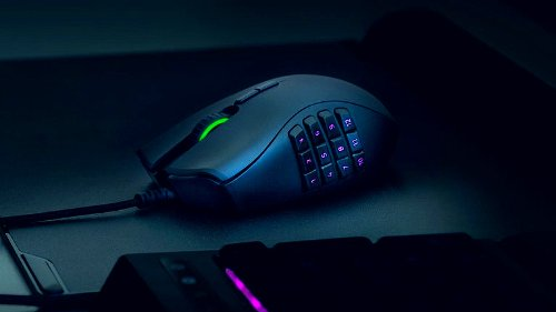 Deal of the week: save up to 19% on the Razer Naga Trinity Mouse