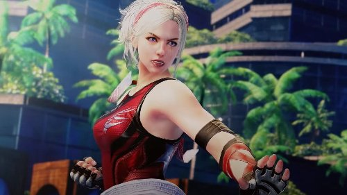 """Esports org threatens to boycott Tekken 7 events because Lidia is a """"hindrance"""""""