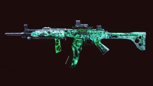 The best FARA 83 Warzone loadout