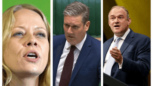 Progressive Alliance would see 58 seats wiped from Tory majority - poll