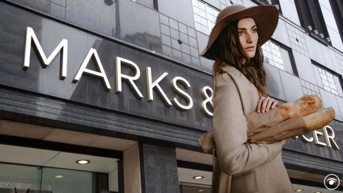 'Not just any Brexit f*ck up': Marks & Spencer pulls out of France