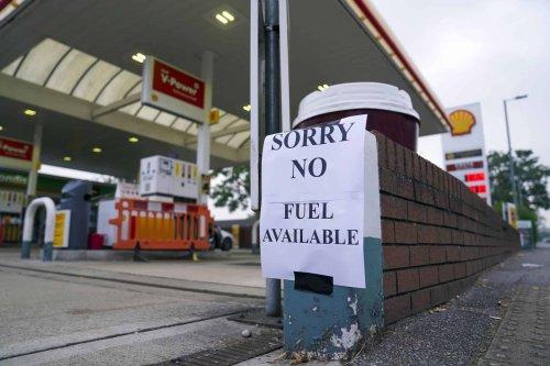 Council mulls declaring 'major incident' as fuel crisis escalates