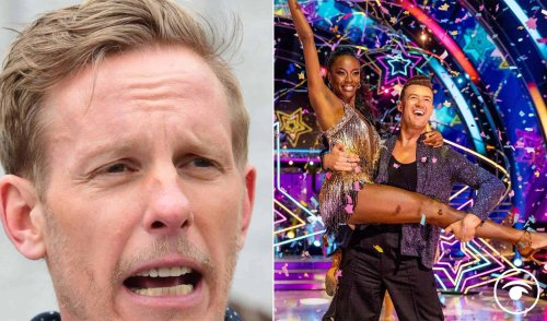 Laurence Fox slammed for comparing anti-vaxxers to 'HIV positive dancers'