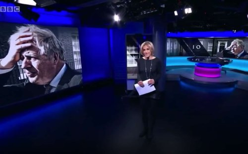 Support grows for Maitlis following alleged 'impartiality breach'