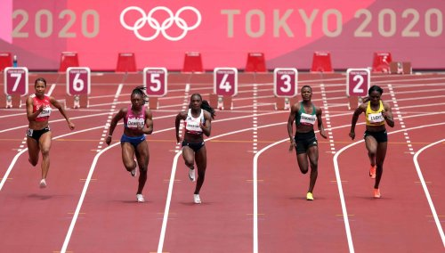 Coverage of the Tokyo Olympics offers a masterclass in misinformation