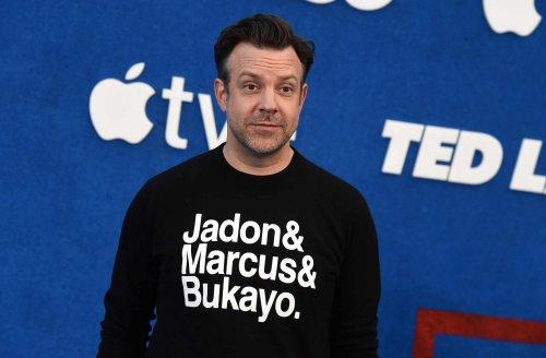 Sales of 'Jadon & Marcus & Bukayo' anti-racism t-shirts soar