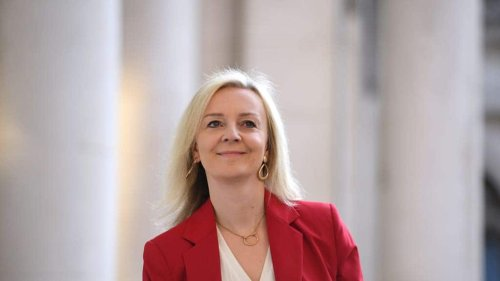 Liz Truss wants Britain to butt in on Pacific trade pact