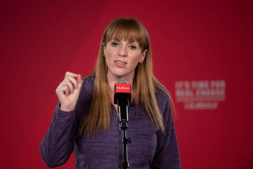 'Chevening is not a charity': Angela Rayner rumbles Raab