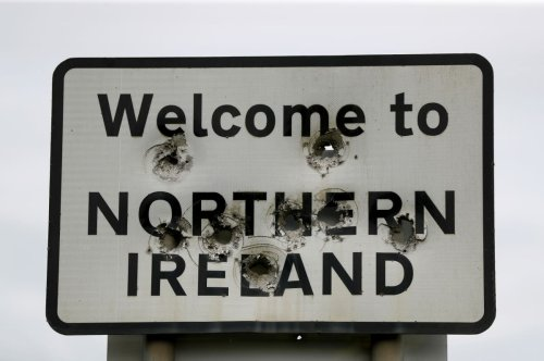 Northern Ireland could become 'permanent casualty' of Brexit, peers warn