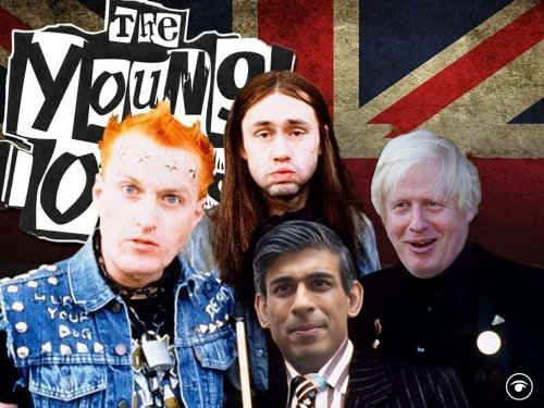 Elevenses: The Young Ones