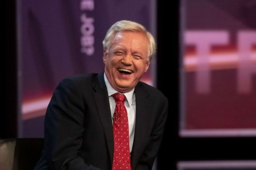 David Davis rants about ECJ: 'We voted to take back control!'
