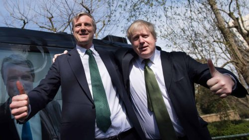 Boris 'will shift heaven and earth' Johnson delegates first global meeting on Afghan crisis