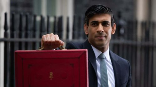 Sunak's stamp duty cut did more harm than good, economists say