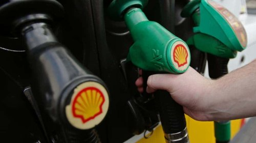 Petrol to be rationed as driver shortage bites