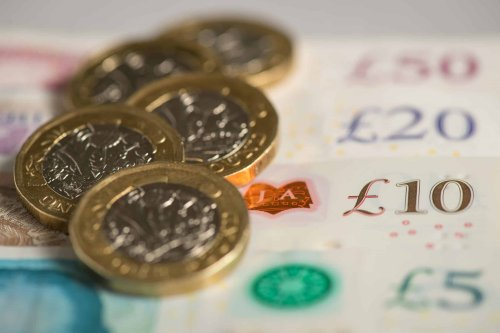 CEO takes 90% pay cut and raises staff's salary to £50,000 – a thread to show there is another way