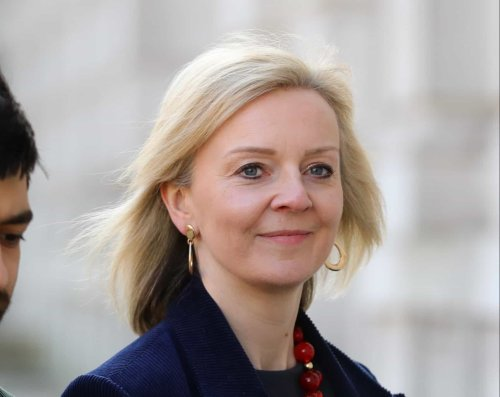 Liz Truss accused by Emily Thornberry of 'lying' about UK-Japan trade deal