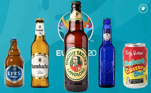 Euro 2020: the best beers from all 24 competing countries