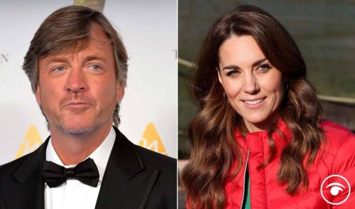 Richard Madeley remarks about Kate Middleton provoke outrage on social media