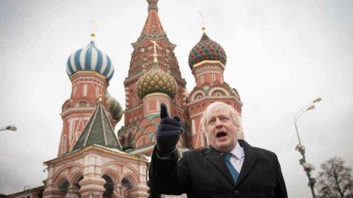 Official Secrets Act changes won't 'interrupt' investigations, vows Johnson