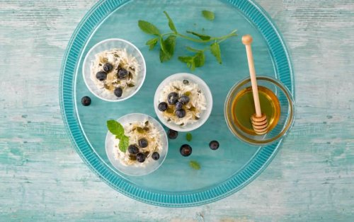 How To Make The Perfect… Rice Pudding Breakfast Bowl