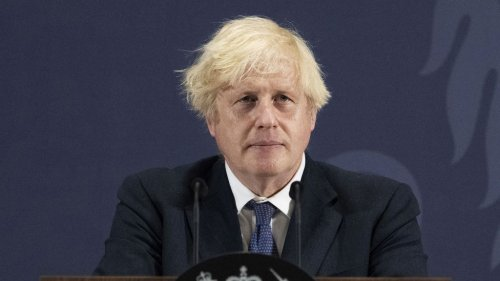 Boris is about to shred his own Brexit deal - and Britain's reputation with it