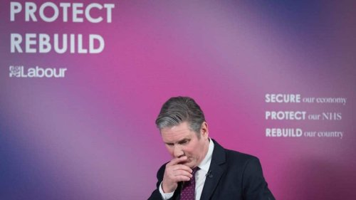 Starmer drops controversial Labour rule change after angry backlash