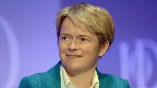 Dido Harding vows to end NHS reliance on foreign workers