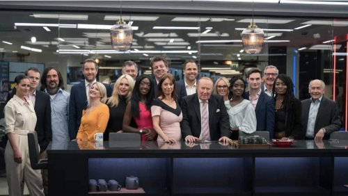 GB News: Ofcom inundated with complaints after ex Sun editor rant