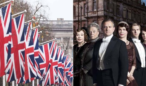'Only fools and... Government:' Plans to increase 'Britishness' on TV produces feature-length trolling