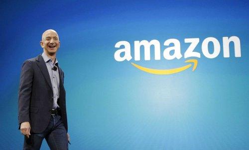 EU regulators fine Amazon £635 million - but exact reason is unkown