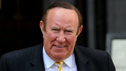 Andrew Neil quits GB News role – hilarity ensues