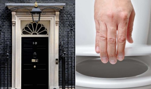 Whiff of desperation? No 10 defends MPs who voted against punishing water firms over sewage