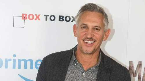 Lineker out of Brexit Twitter retirement to stick boot into Boris