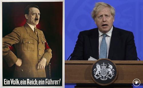 Patriotic song for schoolchildren 'dangerously close' to Nazism - SNP