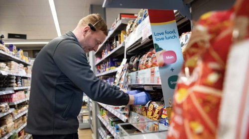Unilever set to introduce carbon footprint labels on food