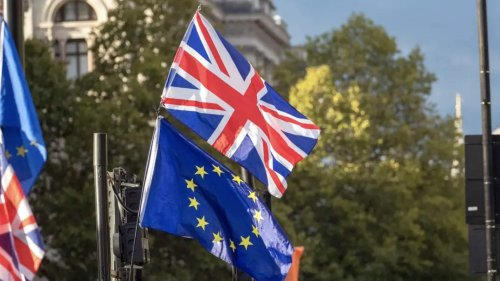 Anti-Brexit protest to be held at Tory conference in two weeks