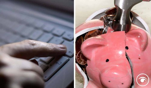 Tory councillor pocketed £86k of taxpayer cash to send one email a week for nearly five years