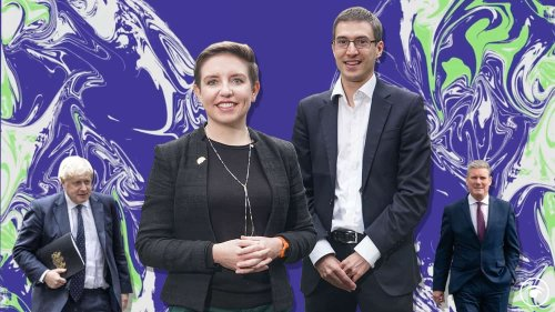 TLE talks to... the Green Party's new leaders: 'We're the real deal'