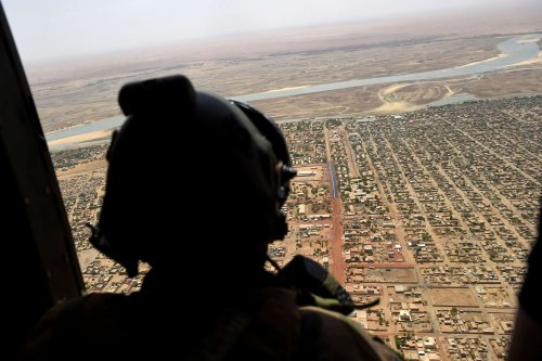 Greater UK engagement required to combat rising tide of terrorism in Sahel