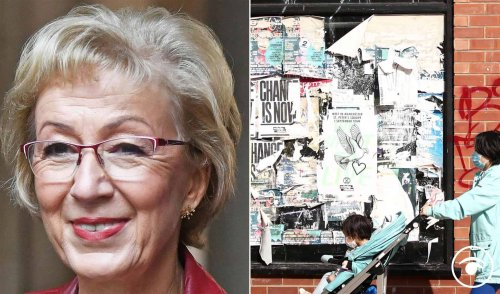 Andrea Leadsom claims proportion of furloughed people 'don't really want to go back to work'